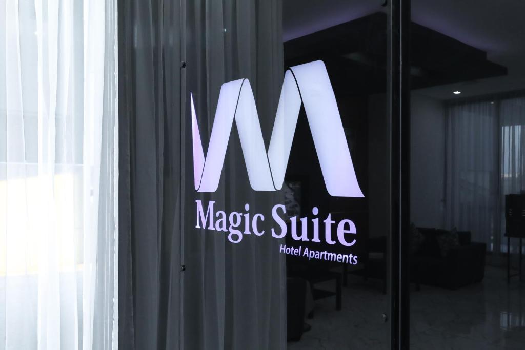 Magic Suite AL Mangaf