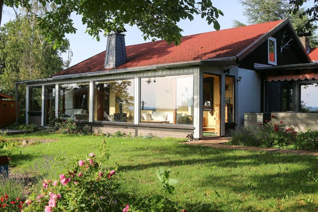 Ferienhaus Bella Vista Edersee