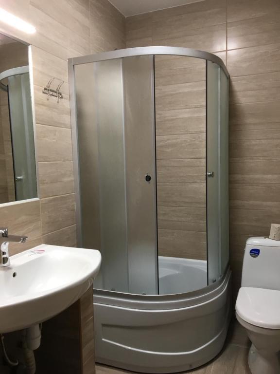 Ванная комната в Европа