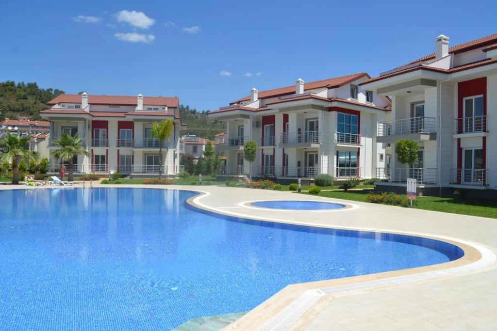 Комфортабельные апартаменты для семьи