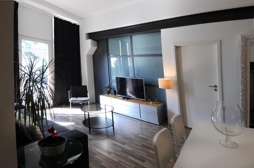 B@Home Apartments
