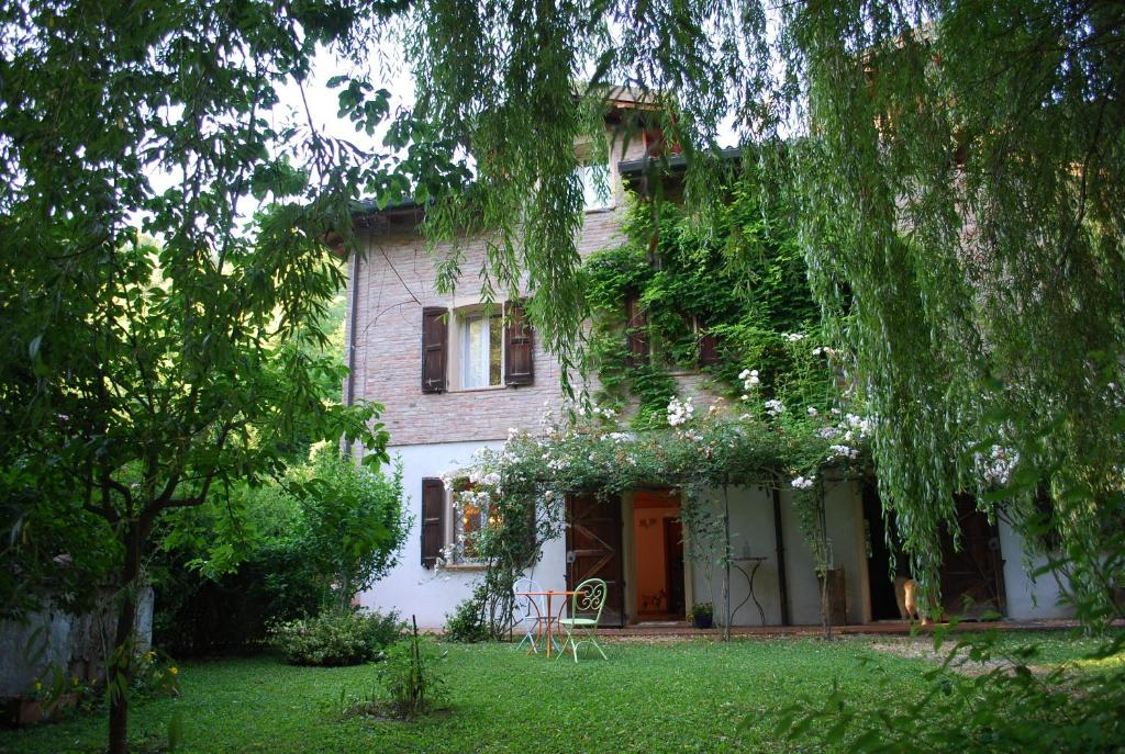 La Casa Nel Verde
