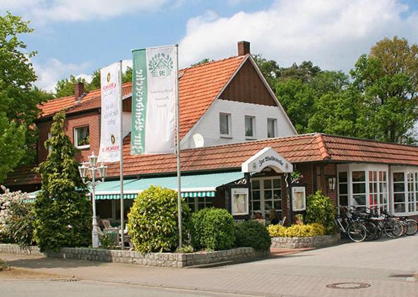 Land-gut Hotel Ritter Stadtlohn, Germany