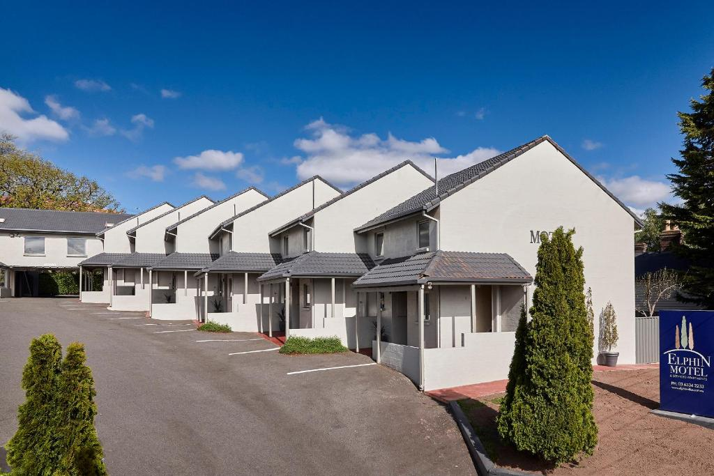Elphin Motel & Serviced Apartments