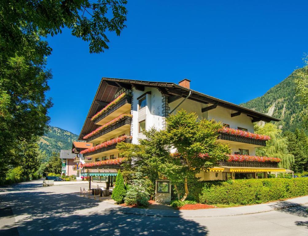 Hotel Carinthia Bad Hofgastein, Austria