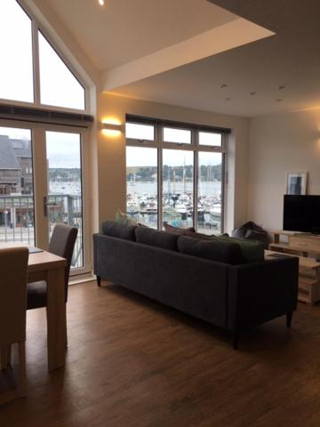 Tidemill House 5b Apartment