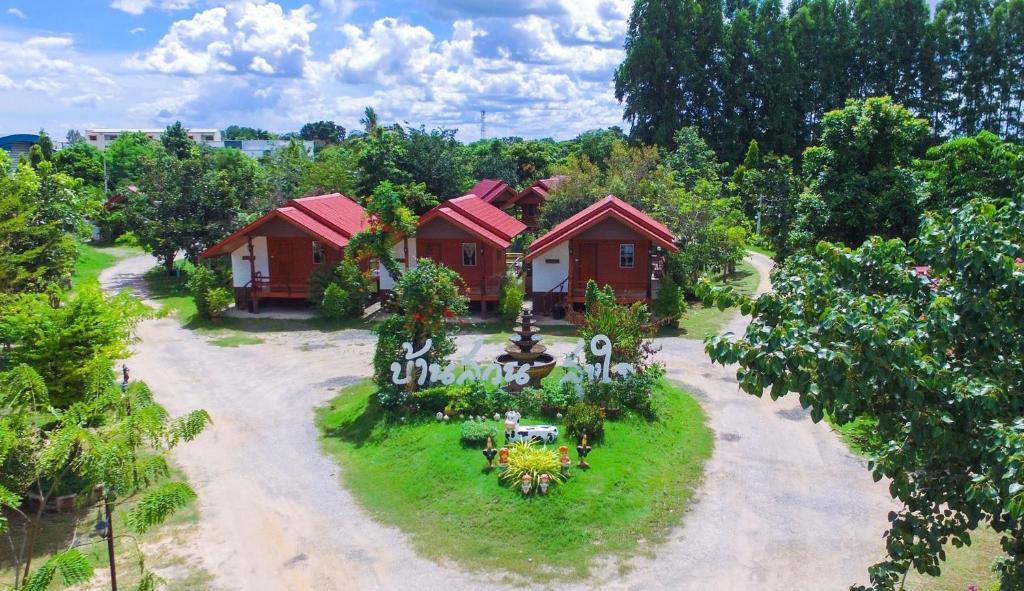 Baan Suan Sukjai Resort
