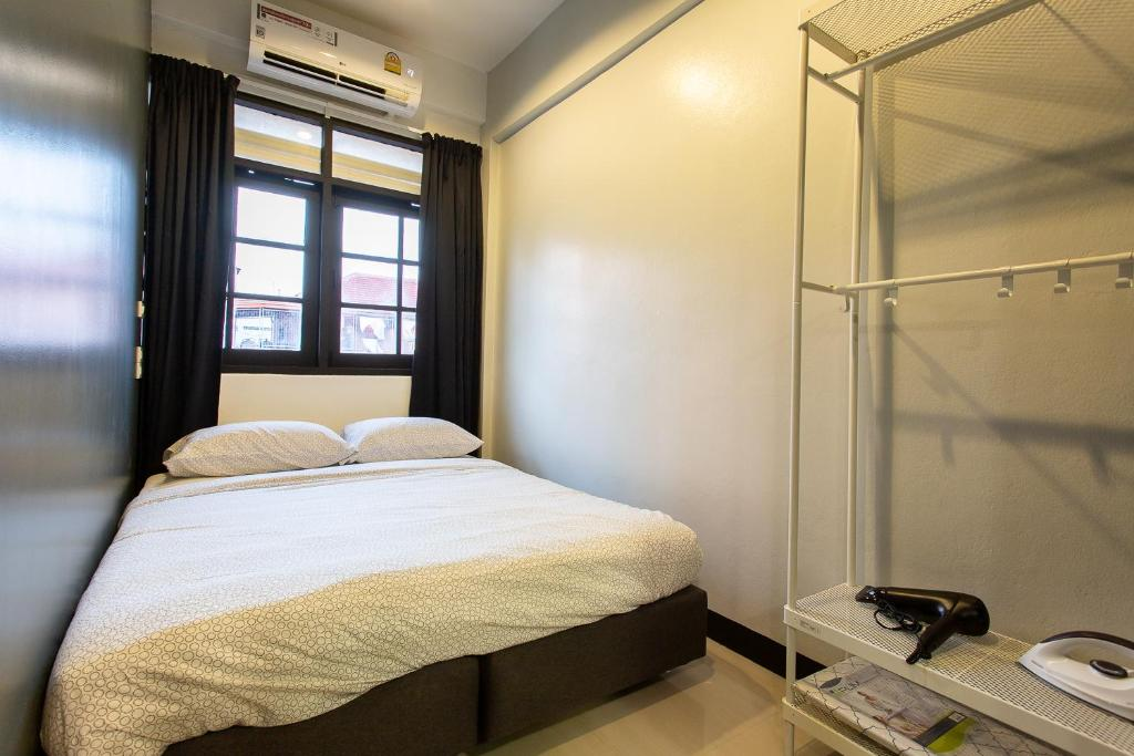 T5 2 Bedrooms 6guests Full Kitchen 1 Min To Bts Bangkok Updated 2020 Prices