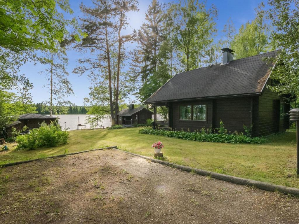 Holiday Home Uimaranta