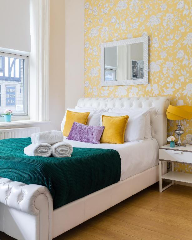 Alexander Paddington Apartments - Laterooms