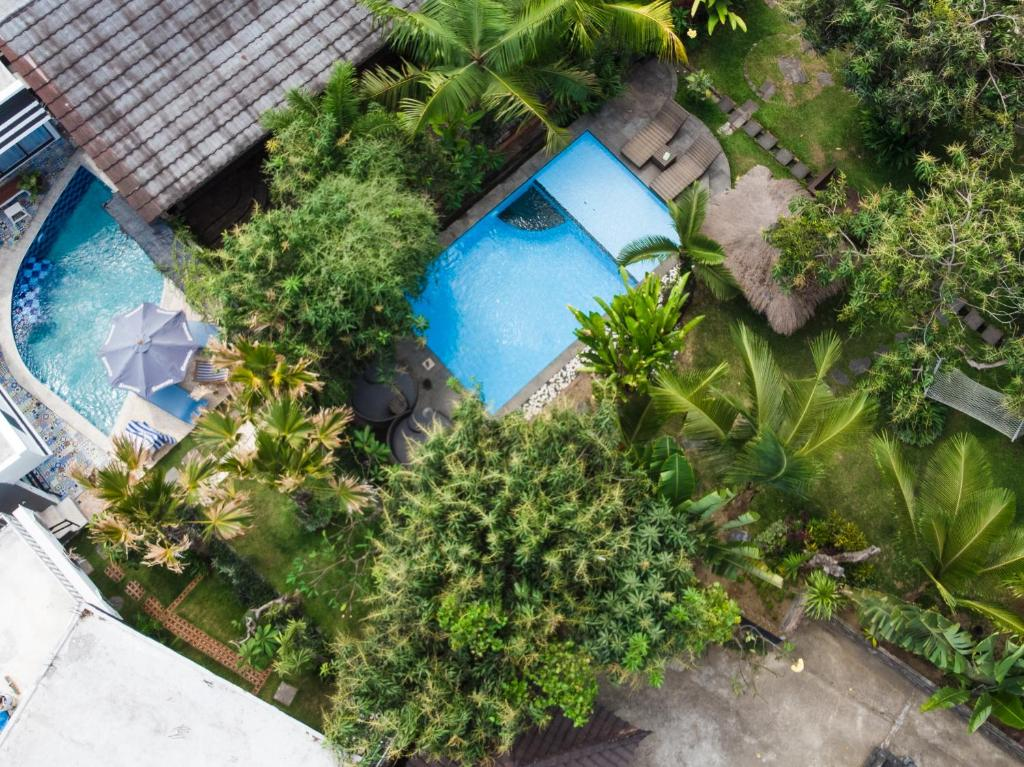 Vande Guest House