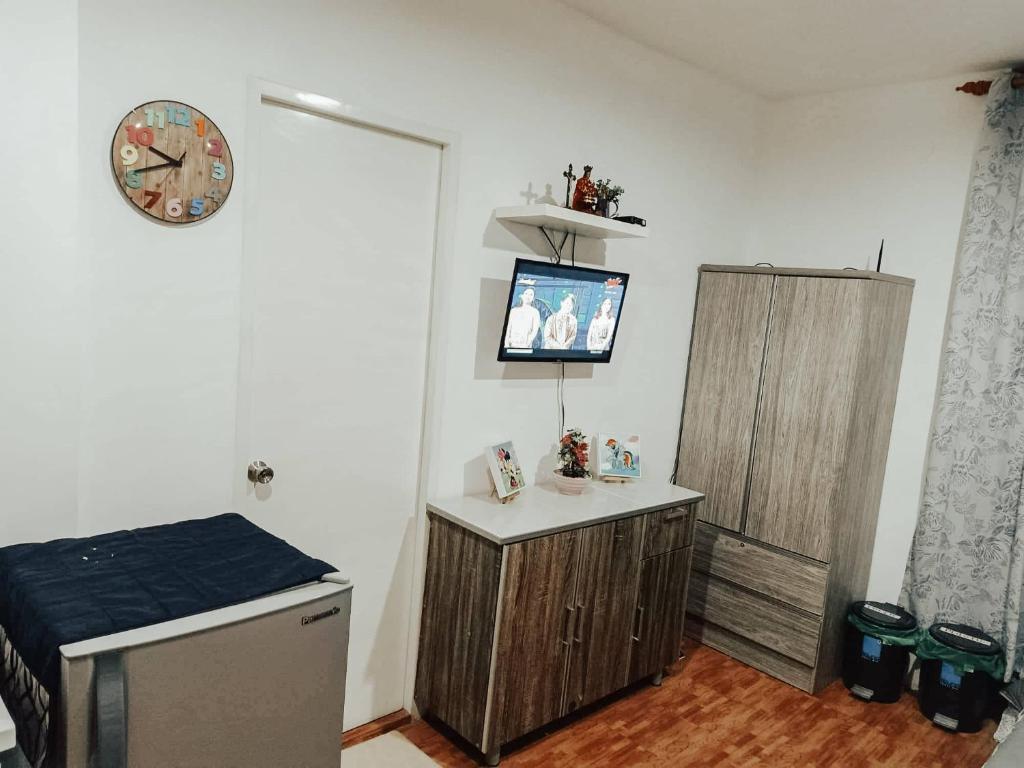 Cozy Studio Type Condo Cebu City Philippines Booking Com