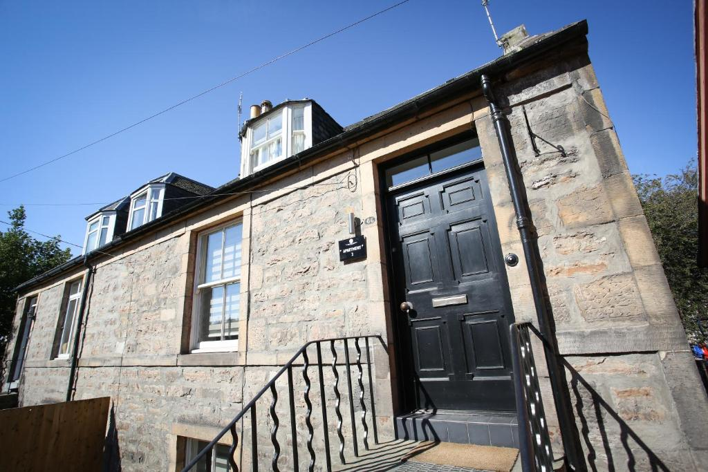 Glenmoriston Town House - A Luxury Town House Hotel - Laterooms