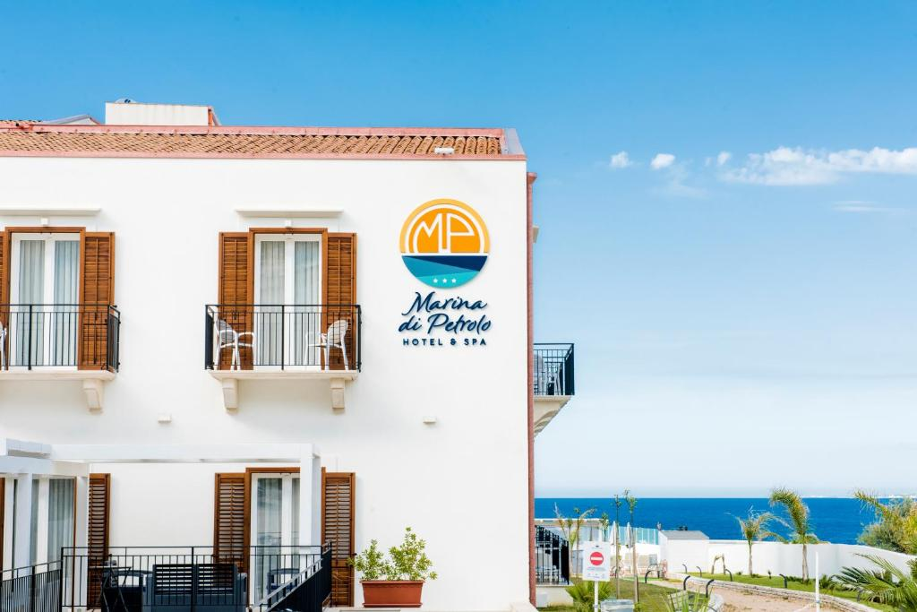 Marina di Petrolo Hotel & Spa Castellammare del Golfo, Italy
