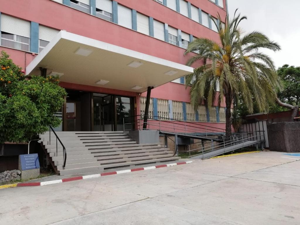 Aparthotel Montcada Montcada I Reixac Updated 2020 Prices