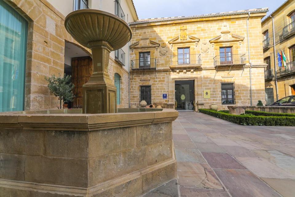 Hotel Palacio De Úbeda 5 G.L