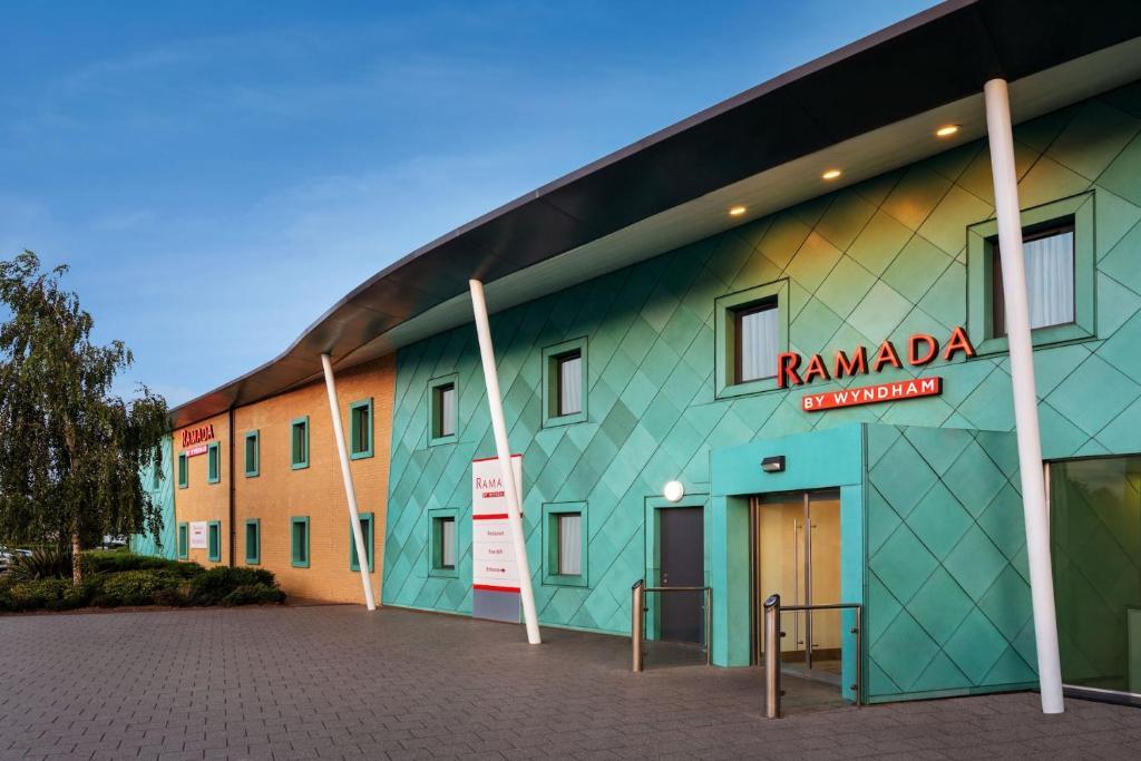 Ramada by Wyndham Cobham