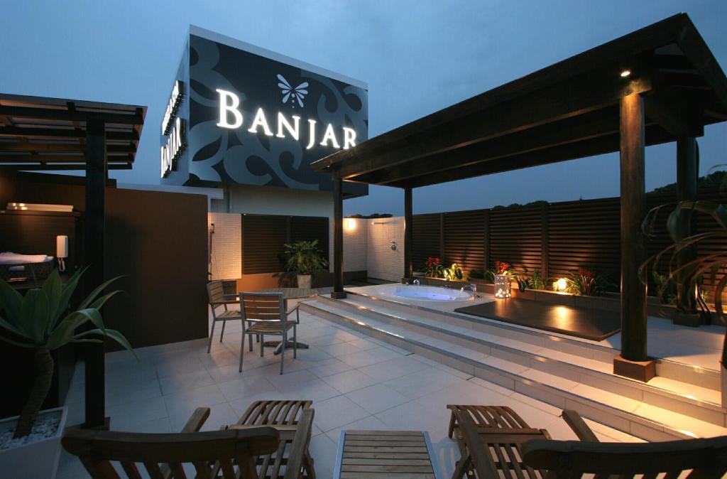 HOTEL BANJAR
