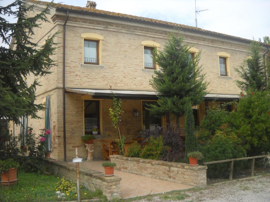 Al Casolare Corinaldo, Italy