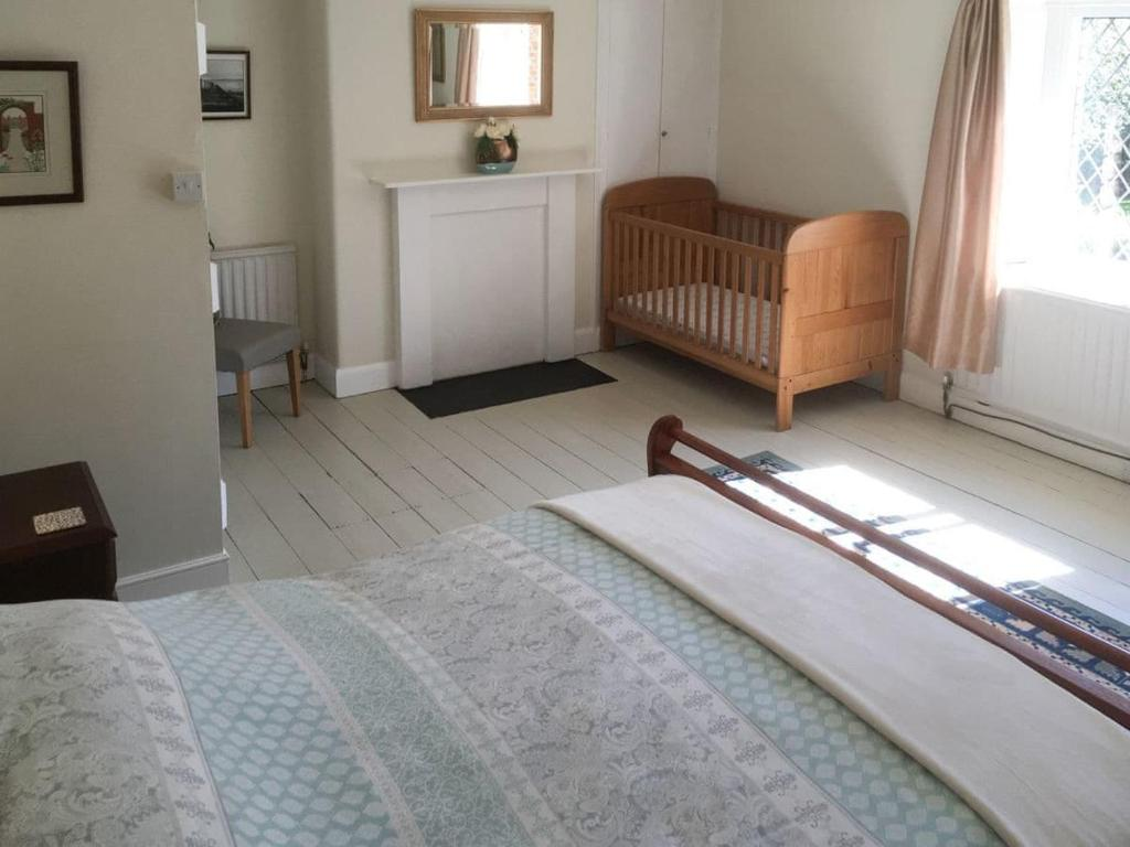 Park House - Laterooms