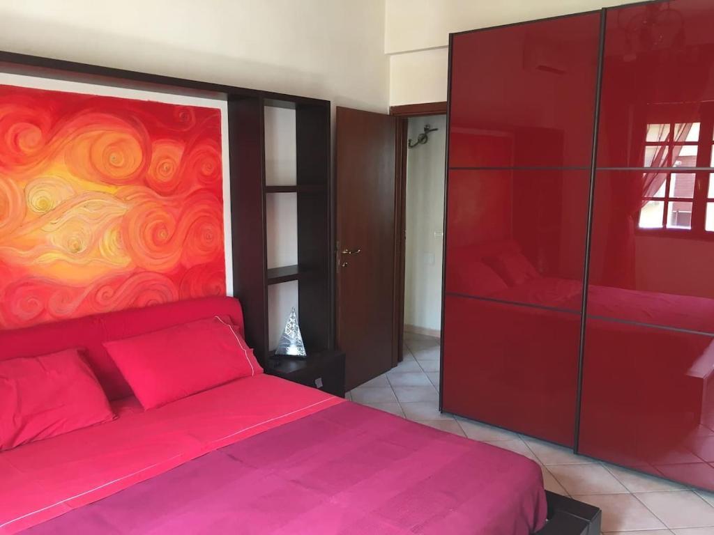 Il Delfino - Appartamento in Centro Storico a due passi dalla Spiaggia & Mare, Porto & Ferrovia