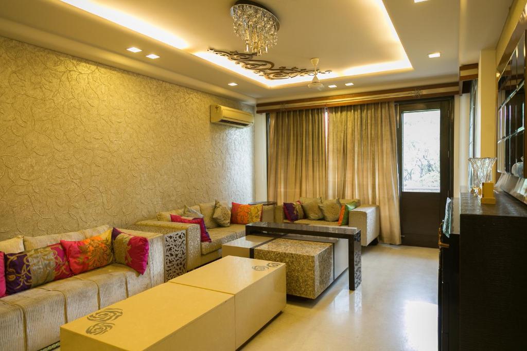Under My Roof Premium New Delhi Updated 2020 Prices