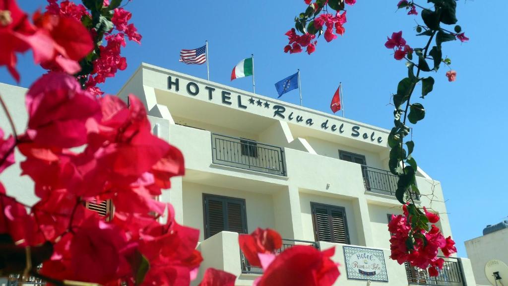 Hotel Riva Del Sole San Vito Lo Capo Updated 2020 Prices