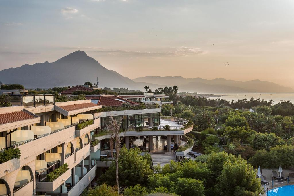 Grand Palladium Sicilia Resort & Spa ampofelice di Roccella /Sizilien, März 2021