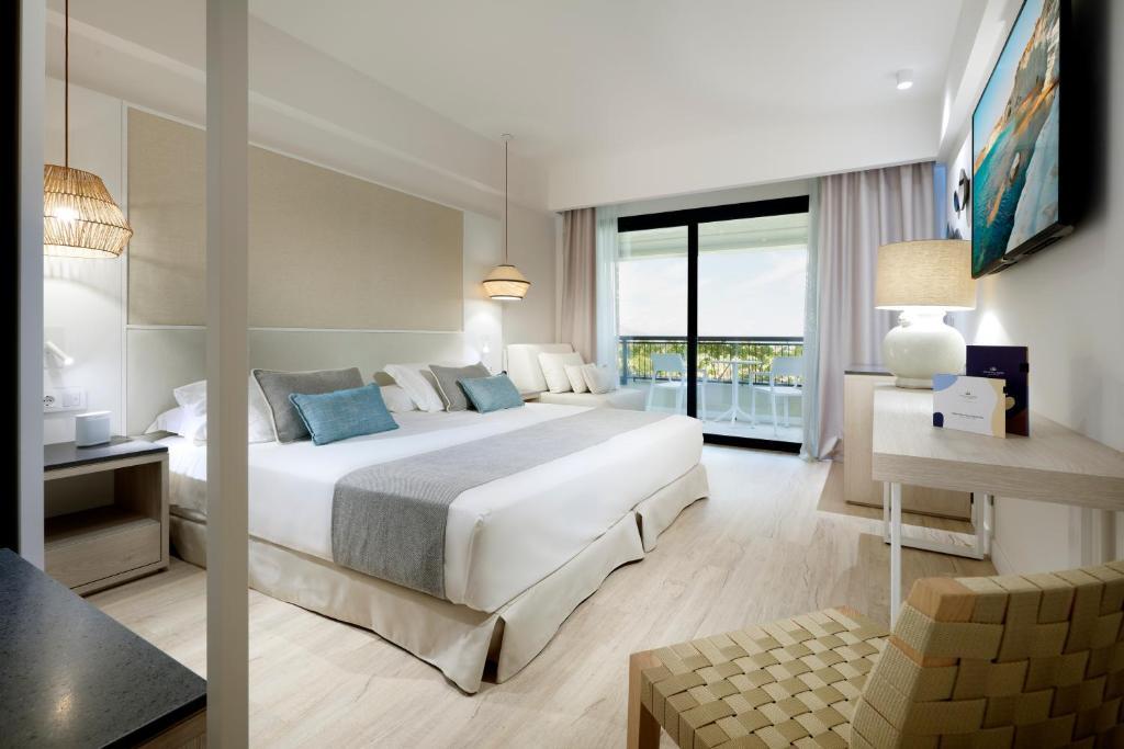 Grand Palladium Sicilia Resort & Spa - Opening 2021