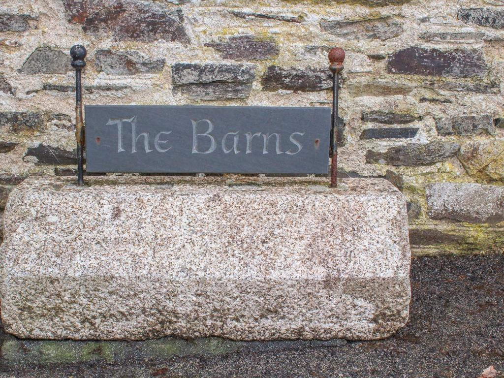 The Barns - Laterooms