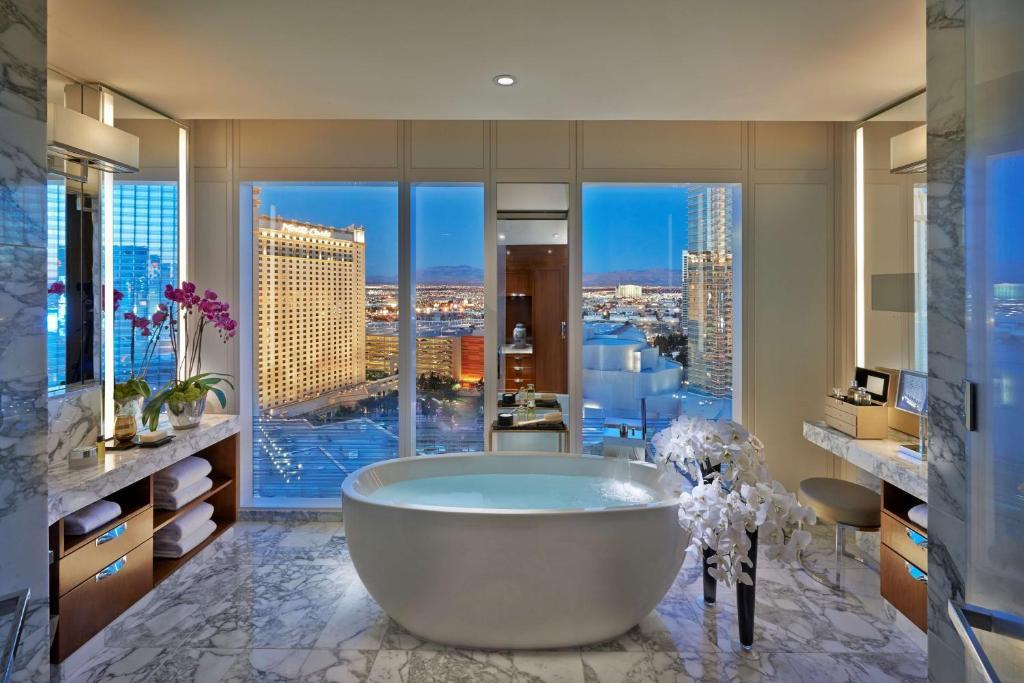 Waldorf Astoria Las Vegas, Las Vegas – Updated 2021 Prices