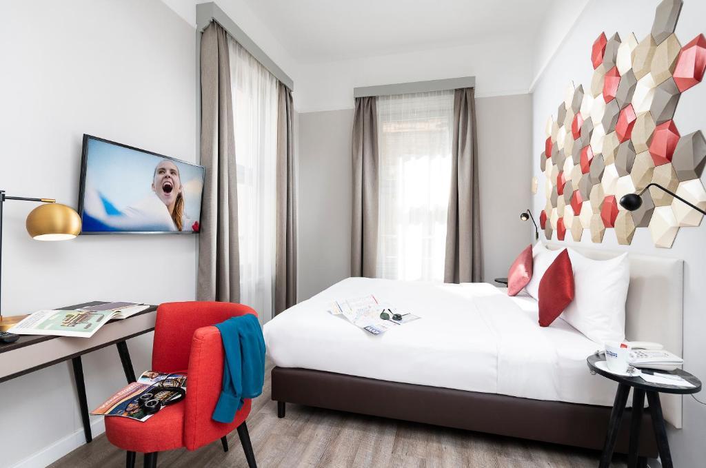 The Three Corners Hotel Art Superior Budapest, Hungary