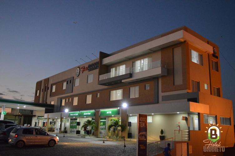 Hotel Barreto