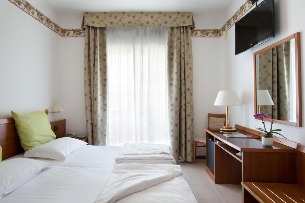 Hotel Campagnola Bardolino, Italy