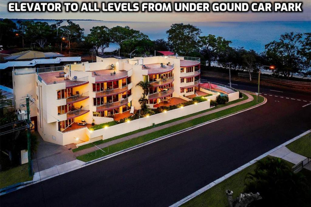 Alexander Beachfront Apartments