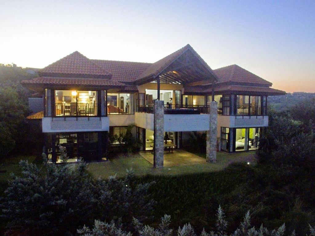 Vacation Home 7 Teak Close Zimbali Ballito South Africa Booking Com