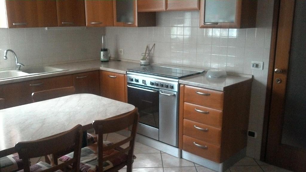 Camere in appartamento condiviso Maniago