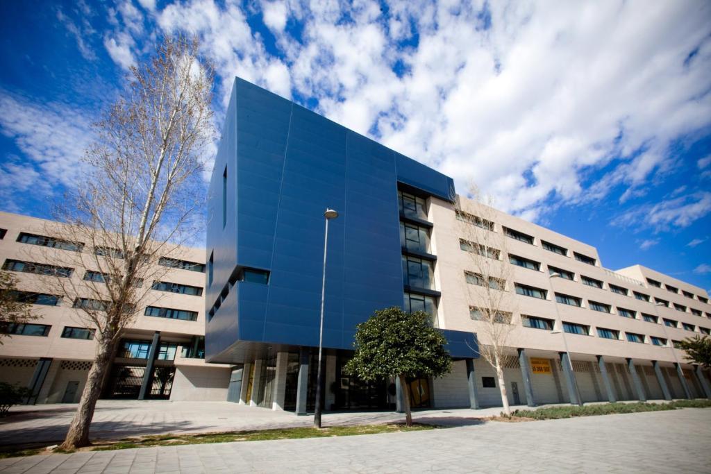 Villa Alojamiento y Congresos - Villa Universitaria