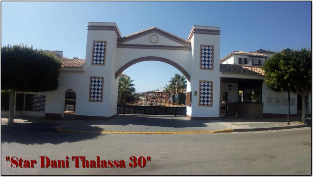 Residencial Al-Andalus Thalassa - Laterooms