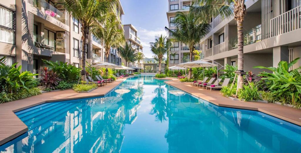 Condominium phuket купить дом жирона