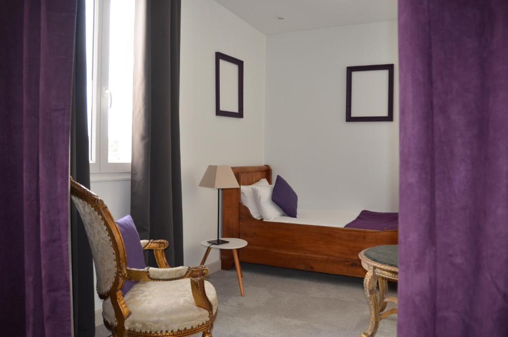 Hotel Et Spa Les Cleunes Oleron Saint Trojan Les Bains Updated 2021 Prices