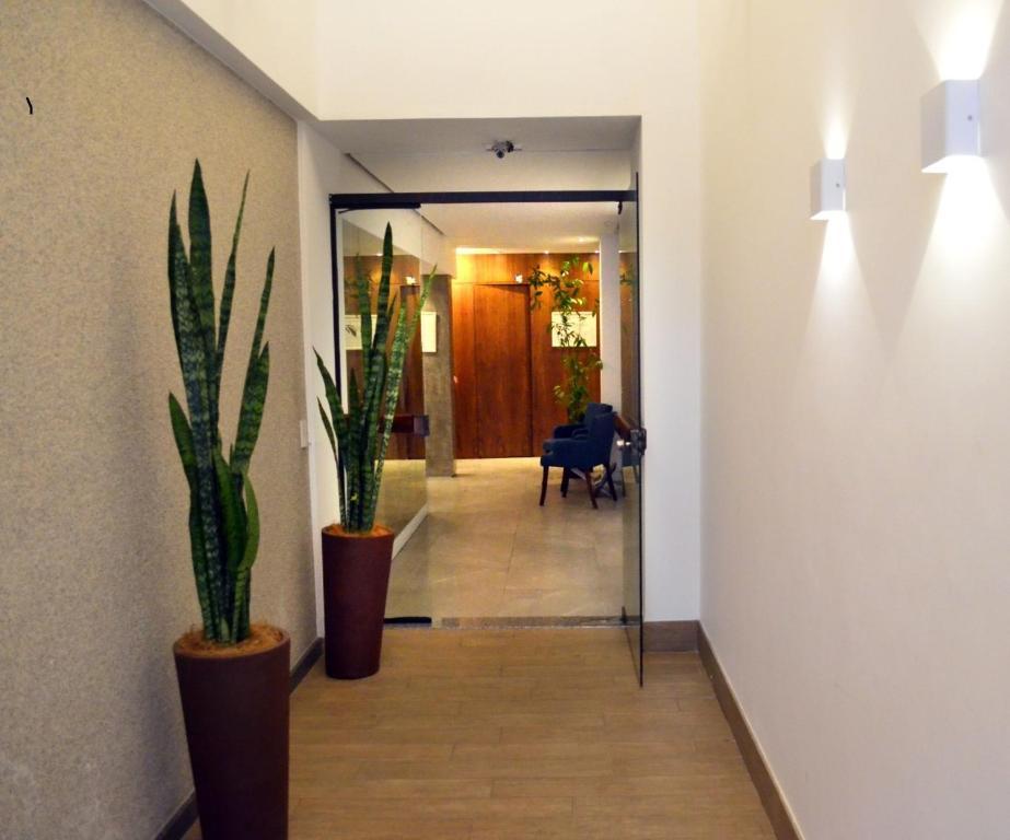 Solar Flat Hotel
