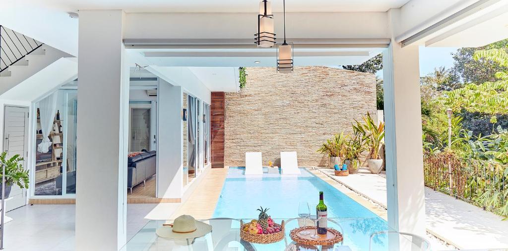 Echo Bali Beach Villas By The Kunci Canggu Indonesia Booking Com