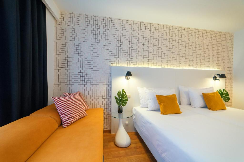 Hotels Murcia Spanje