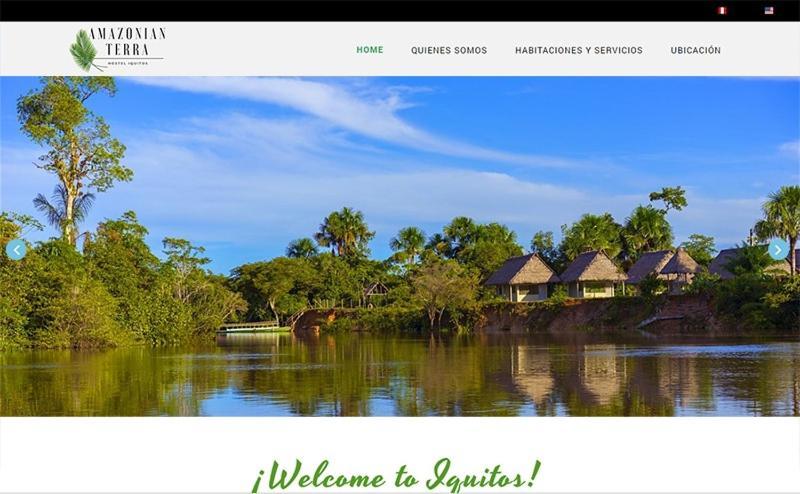 Amazonian Terra
