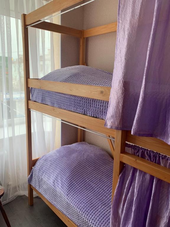 Bullit Hostel