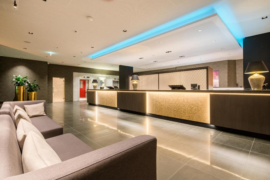 Best Western Premier Central Hotel Leonhard Feldkirch, Juli 2020