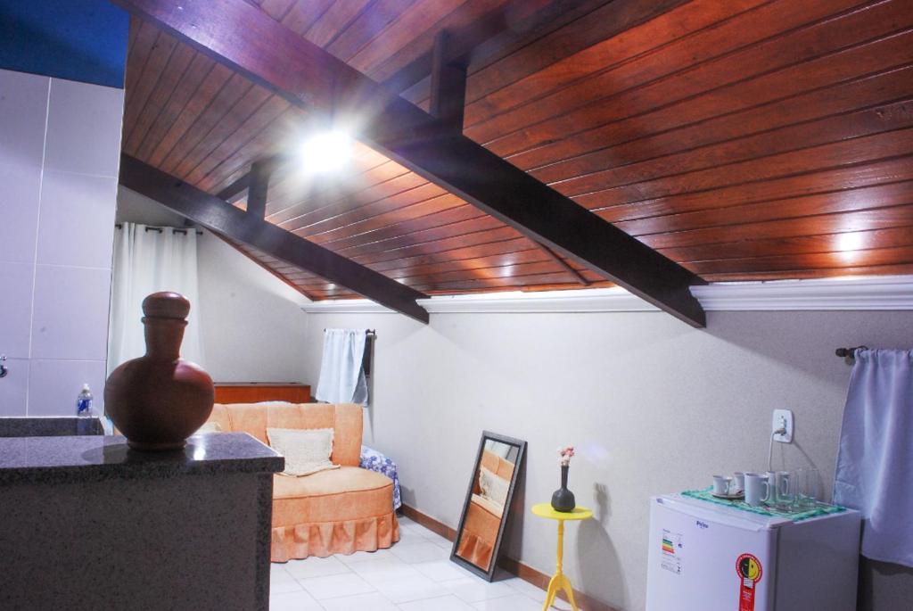 Loft Aconchegante