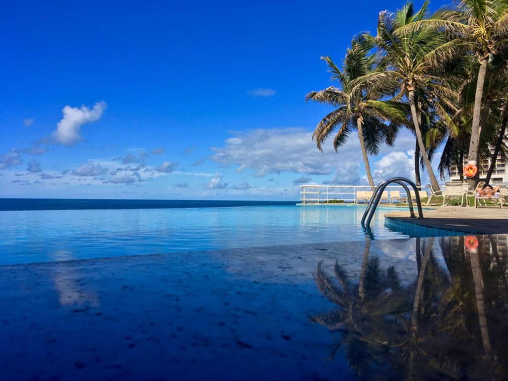 Hotel Mercure Salvador Rio Vermelho Brazil Booking Com