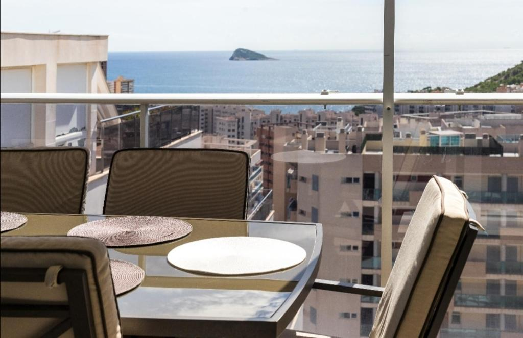 Mirador De Nova Cala Premium Benidorm Updated 2021 Prices